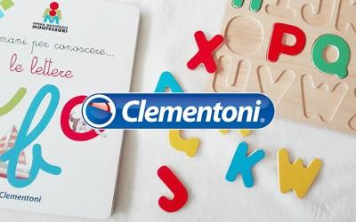Clementoni l'Arte di saper Giocare